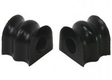 Silentblok předního stabilizátoru Whiteline Impreza 2001-2007, 22mm