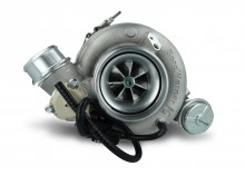 Twin scroll turbo BorgWarner EFR-8374 T4-WG 0.92ar