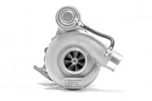 Dedikované turbo Mitsubishi pro STI - STAGE 1