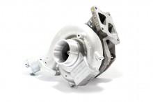 Turbo EVO 9GSR/RS/MR - homologováno