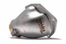 """Invidia turbo outlet 3""""/76mm EVO 7/8/9"""