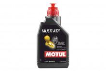 Převodový olej / olej do řízení Motul Multi ATF
