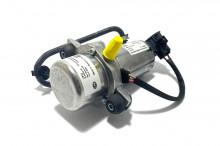 Elektronická podtlaková pumpa k posilovači brzd