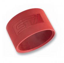 Hadice intercooler / klapka STI