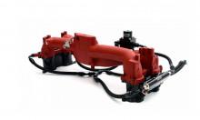 Kit palivových hadic - paralelní vč. palivových lišt a regulátoru paliva Impreza GT/WRX/STI