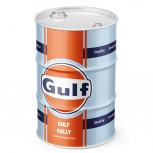 Závodní palivo GULF RALLY R5 (sud 54 litrů)