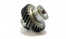 Gear transfer drive DCCD 6MT N12 Impreza STI