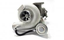 Dedikované turbo Mitsubishi pro STI - STAGE 2