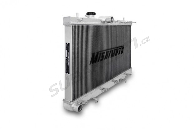 Chladič vody Mishimoto Standart Impreza WRX/STI 2001-2007