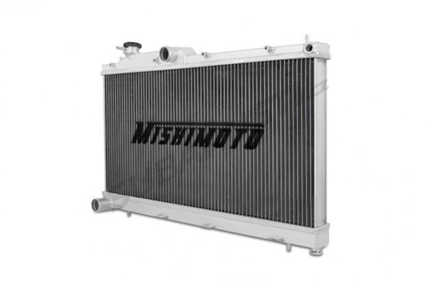 Chladič vody Mishimoto XLINE Impreza WRX/STI 2001-2007