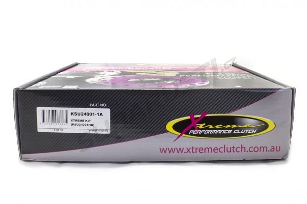 Spojková organická sada Xtreme Clutch Impreza STI 2001-2018