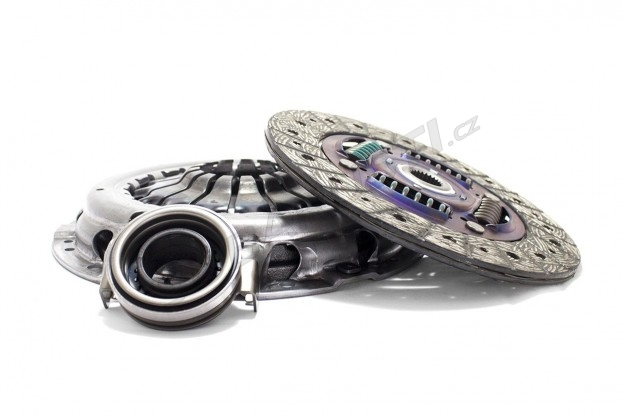 Spojková sada Exedy Impreza WRX 2006+, Forester XT, Legacy Turbo