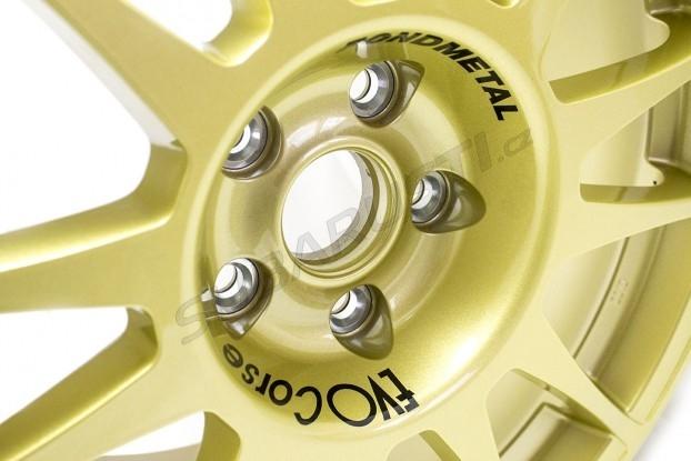 Evo Corse Sanremo 8x18 – Zlatá