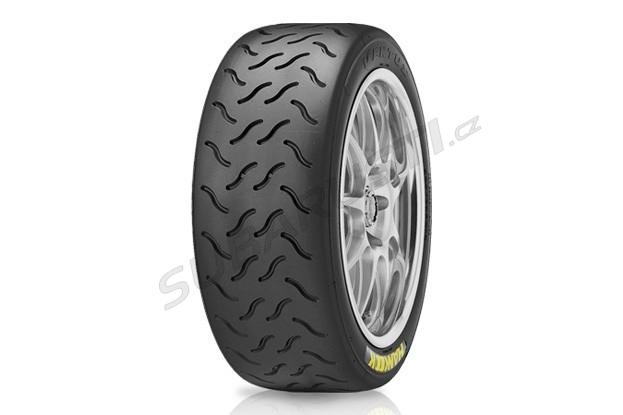 Hankook Ventus Z209 T5 – Tvrdá pneumatika (18 palců)