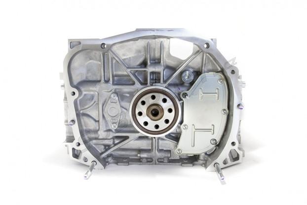 Short blok motoru - polomotor EJ25 WRX STI
