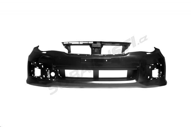 Přední nárazník Impreza STI 2010+ sedan