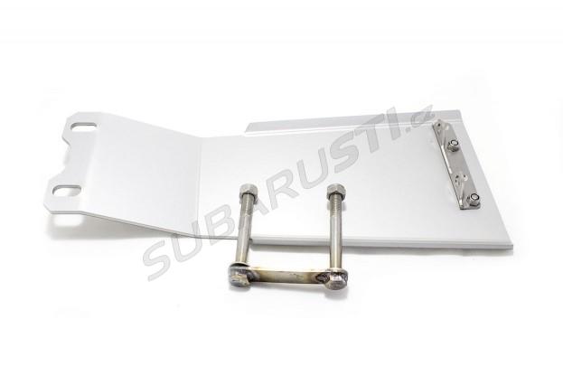 Ochranná ližina zadního diferenciálu Impreza WRX/STI 2008+