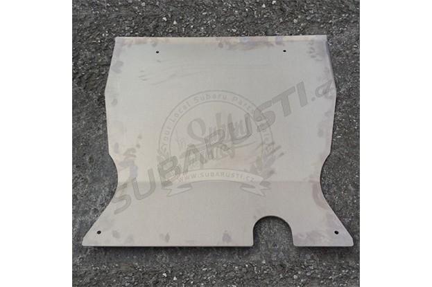 Ochranná ližina motoru - hliníková Impreza WRX/STI 2001-2007