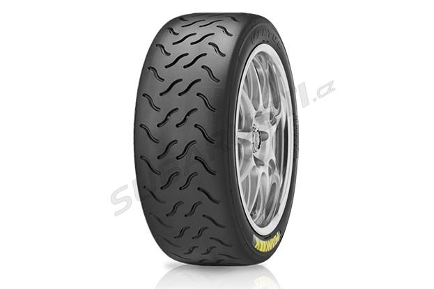 Hankook Ventus Z209 T3 – Extra tvrdá pneumatika (18 palců)