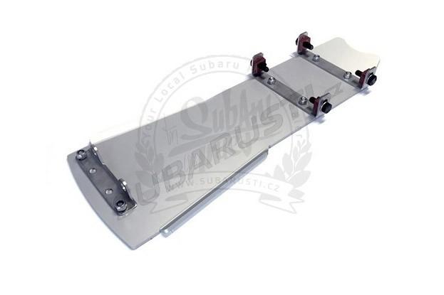 Ochranná ližina zadního diferenciálu Impreza WRX/STI 2001-2007