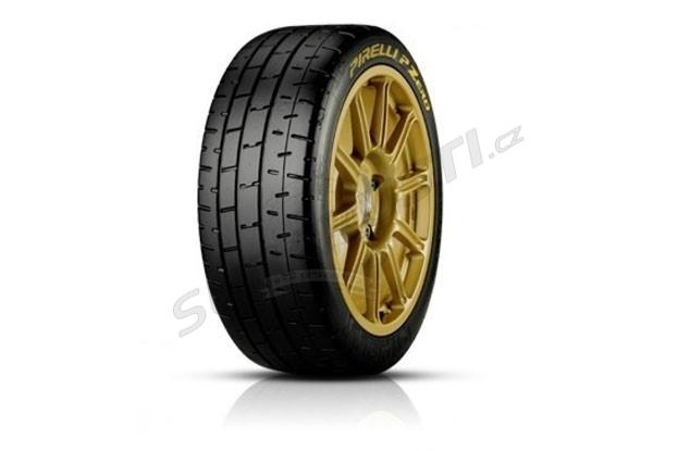 Pirelli RK5 – Tvrdá pneumatika (18 palců)
