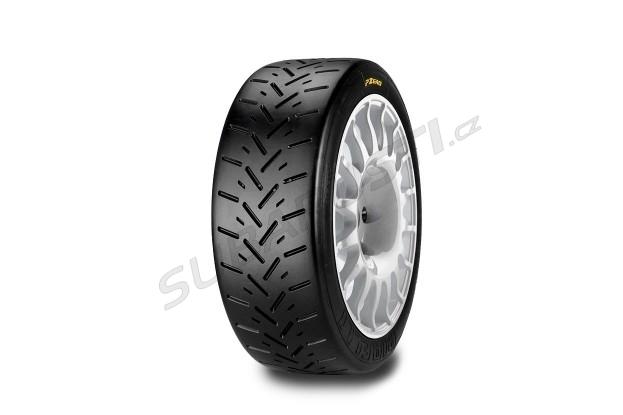 Pirelli RX9 – Měkká pneumatika (18 palců)