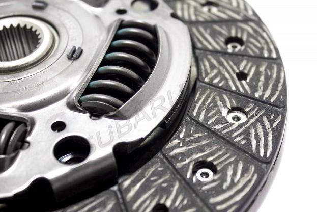 Spojková lamela Impreza GT, WRX 2.0, Forester 2.0