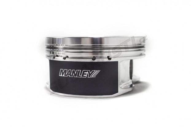 Kované písty Manley EJ20 92.00mm STROKER pro kliku EJ25