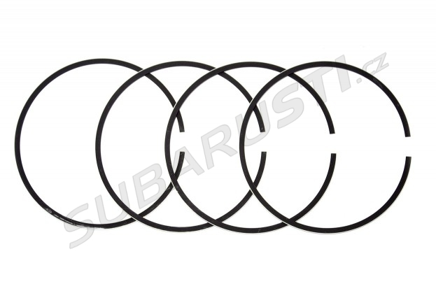 Sada pístních kruhů STI/Spec C EJ20