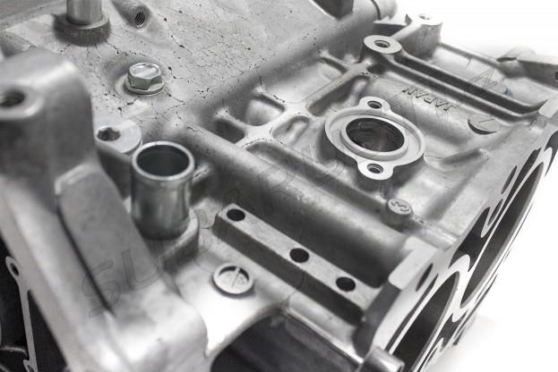 Blok motoru EJ25 Impreza STI/WRX, Forester