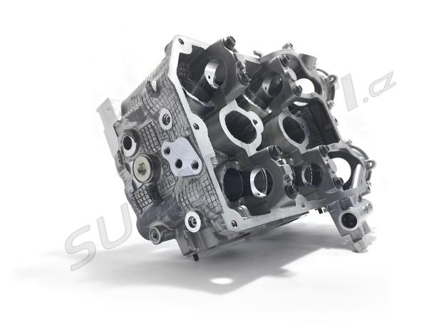 Motorová hlava Impreza STI 2008-2013 EJ257 - levá