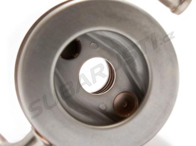 Výměník oleje Impreza WRX/STI 2003-2007, Legacy 2.5 GT
