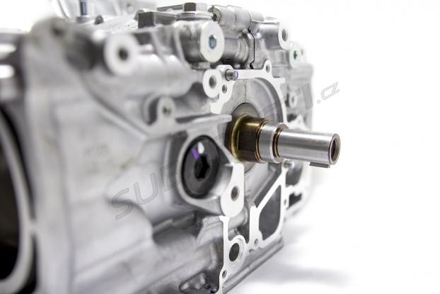 Short blok motoru - polomotor EJ20 WRX STI 2001-2005