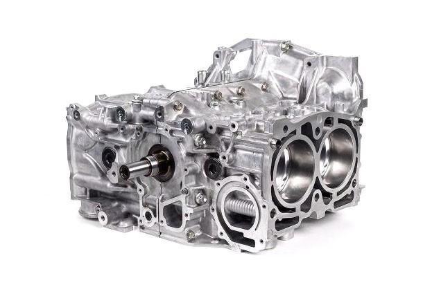 Short blok motoru - polomotor Subaru Boxer Diesel 20EE 2010+