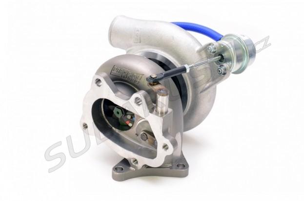 Precision turbo (RCM)