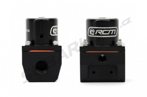 Regulátor tlaku paliva RCM