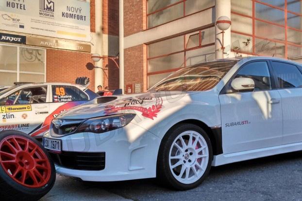 Evo Corse Sanremo 9x18 – Bílá
