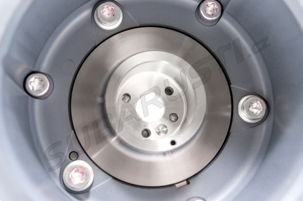 Rozvodové výfukové kolo, pravé Impreza STI 2008-2017, Legacy GT