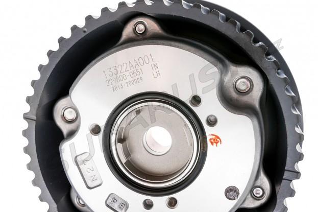 Rozvodové sací kolo, levé Impreza STI 2004-2018, Forester 2009-2013, Legacy GT