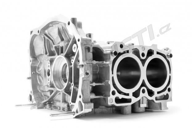 Blok motoru EJ20 STI/WRX Spec C N14