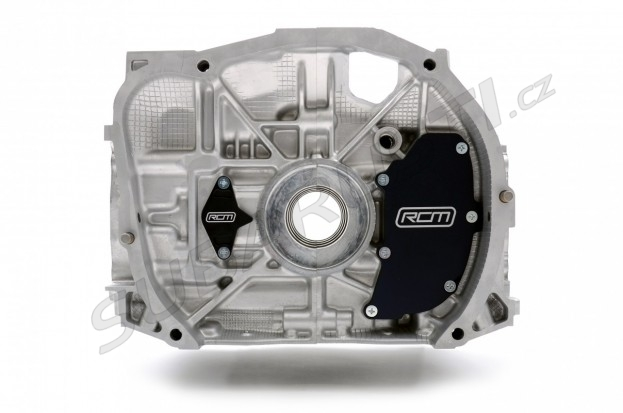 RCM 2 kryty bloku motoru