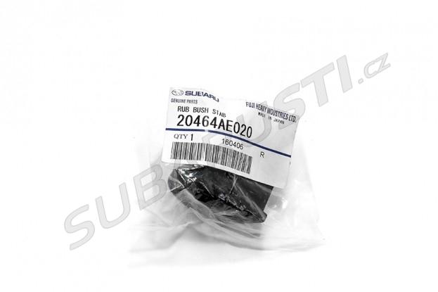 Silentblok zadního stabilizátoru Impreza 2000-2007, Legacy 1997-2003, 17mm
