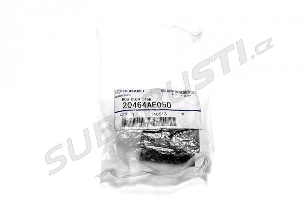 Silentblok zadního stabilizátoru Impreza WRX/STI 2001-2007, 20mm