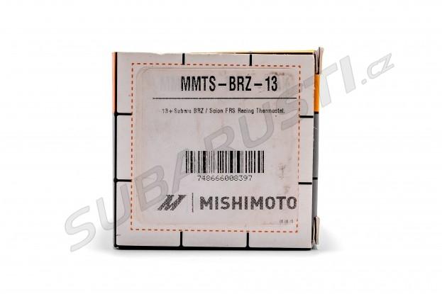 Racing termostat 76st. Mishimoto Subaru BRZ/GT86