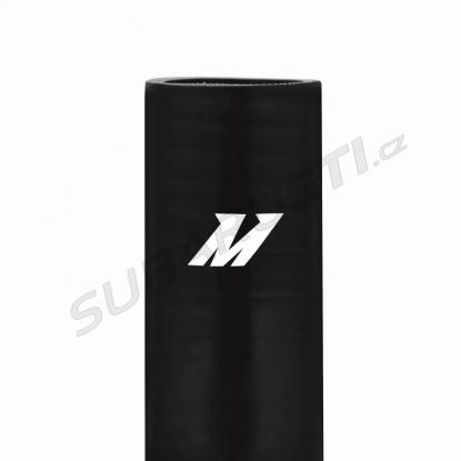 Kit silikonových hadice Mishimoto BRZ/GT86 - černá