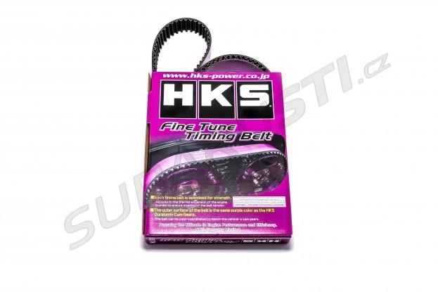 Rozvodový kevlarový řemen HKS  Impreza GT/WRX/STI, Forester, Legacy/Outback