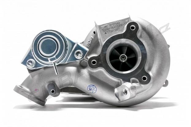 Turbo EVO 10