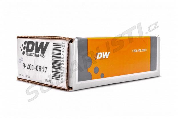 Palivová pumpa DW200 255LPH Deachtwerks EVO 5/6/7/8/9