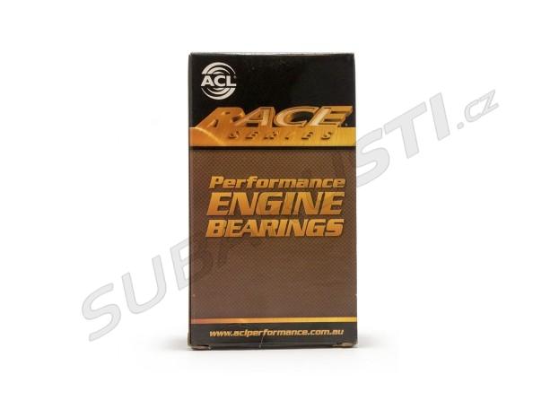 Kovaná kliková ložiska ACL EJ20/EJ25 - uložení na středu (22mm) - 1.výbrus 0.25mm