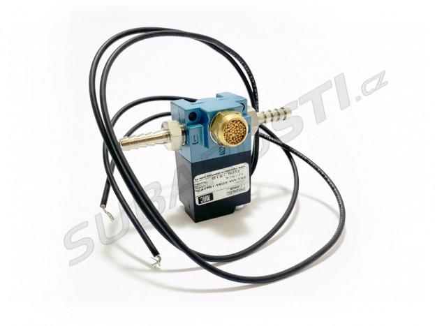 Ovládací ventil turba MAC Solenoid